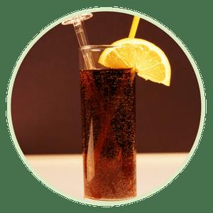 Coffeinhaltige Getränke machen unruhig