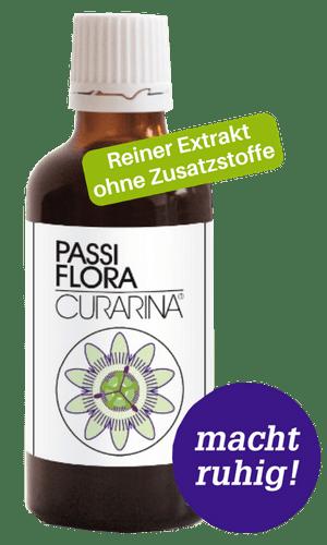 Passiflora Curarina Tropfen