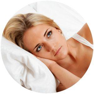 Schlaflos - die ganze Nacht wach!