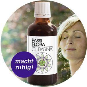 Mit Passiflora leichter entspannen und schneller abschalten