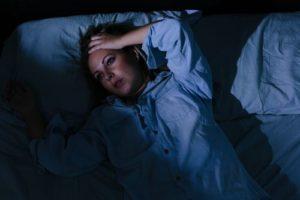 Schlafstörungen schaden der Gesundheit