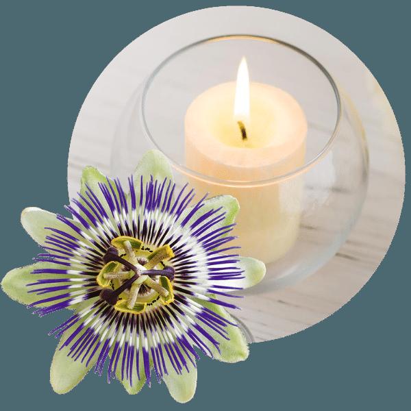 Äußere Ruhe und Stille fördert zu inneren Frieden